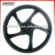 motorcycle Molybdenum wheel