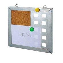 Magnetic Hanging Bulletin Board