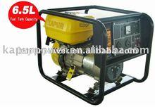 single phase Alternator/AVR Forced gasoline generator