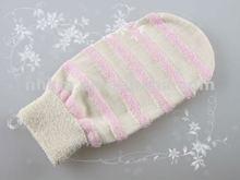 Hot Sale Fashion Terry/Nylon Bath Glove/Gloves