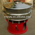 de acero inoxidable líquido rotary vibración del filtro