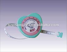 BMI hot sale tape measure 2012