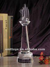 islamic crystal gifts
