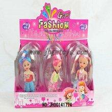 2012 mais novo design de moda bebê bonecas de porcelana