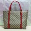 classic lady hand bag