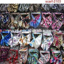wholesale korean magic silk scarf 2012