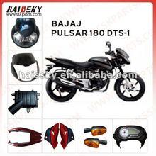 motorcycle BAJAJ- PULSAR 180 DTS-1