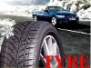 Retread tires for heavy duty truck and car