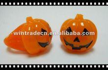 Halloween Ring Pumpkin Shaped