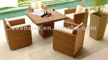 2012 modern dining room furniture