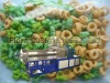 grain cereals snacks machine
