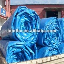 Flame Retardant PVC coated Tarps 18OZ