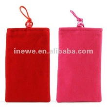 for iPhone 3/3g/3gs Pouch bag