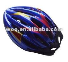 fiberglass helmet,11 hole adult skate sport helmet children skates