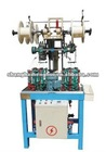 elastic string/twine/thread braiding machine