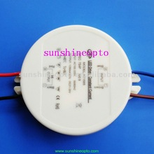 Constant current driver 28W 320mA With PFC & plastic case