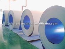 Colored Galvanized Metal Siding