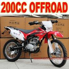 Off Road Dirt Bike 200cc