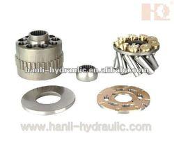 Hitachi EX120-5 Swing Motor Parts For Excavator