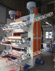 MT Series Six Color Plastic Film Printing Machine (well sold)