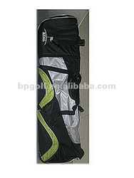 practical picture for golf bag travel cover