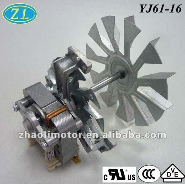Piccoli potenti motori elettrici ventilatore del motore ...