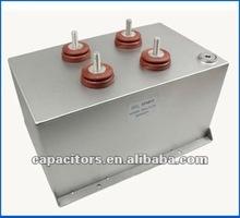 Oil type capacitor for inverter/welding machine/UPS/SVG/Solar Laser 1100DVC 500uf