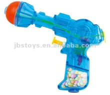 2012 hot sell water gun ( suagr or candy ) sweet toys TE12070884