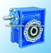 FCNK Worm Reducer