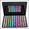 2012 Hot sales 88 matte Color Eyeshadow Cosmetic makeup Palette 88P
