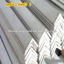 standard size of mild steel angle 60 degree angle steel steel angle iron
