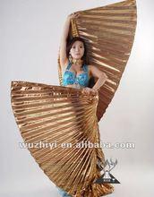 Dancewear belly dance accessories South korea yarn Belly Dance wingsDJ1001