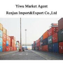 Yiwu Market Agent in China