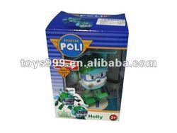 NEW transformer toy