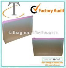 Fashion Clear PVC promotional bag
