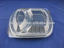 microwaveable plastic food container