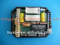 Mecc Alte UVR6 AVR Automatic Voltage Regulator UVR8172 TC