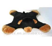 baby soft plush cushion / Wild animals black bear