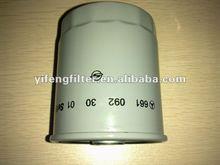 fuel filter for ssangyong part nomber 6610903055