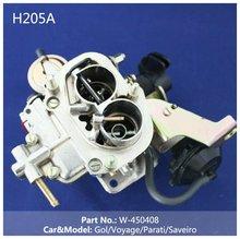 Auto Carburetor VW PASSAT ALCOOL W-450408/Miniprogressivo Motor AP 1.6 a CARBURETOR