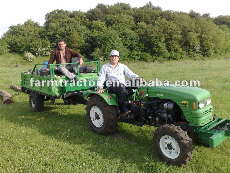 Mini Garden Tractor View Small Garden Tractor Huaxia