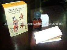 Bigen Black Hair dye powder (no ammonia,no peroxide)