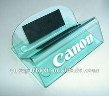 2012 hot sale acrylic digital camera display