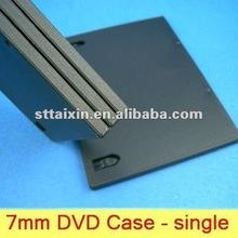 7mm single cd dvd case - storage box
