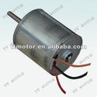 540 motor of 24v brushless motor and dc brushless fan motor