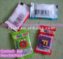 Letter eraser\ square eraser\ stationery packaging machine