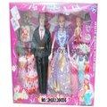 plus récent 2012 design de mode en plastique de vinyle poupées réalistes pour adultes