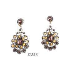 fashion ladies antique earrings 2012