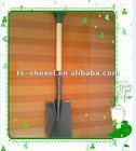 function of shovel spade