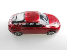 2012 New Mini Music Car